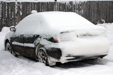 """""""По мне, лучше бы больше снега!"""""""