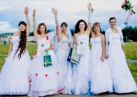 Невесты бывшими не бывают