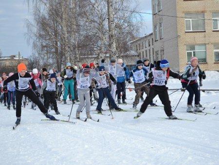 Выходи, вставай на лыжи!