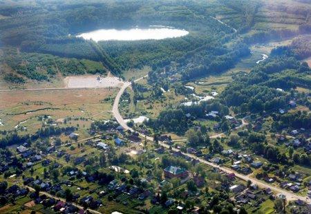 Есть ли будущее у села Владимирского?