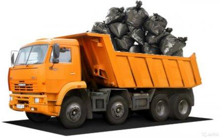 А вы заключили договор на вывоз мусора?