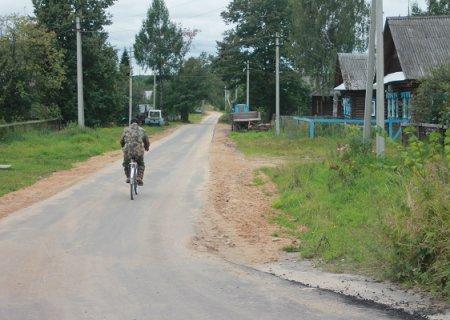 Хорошие дороги вместо направлений