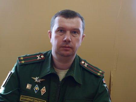 Сохраним армию - сохраним Россию
