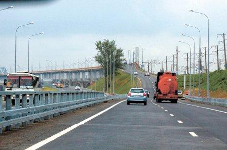 Мост в будущее!
