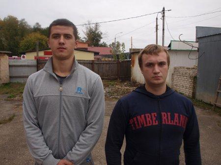 Из Луганска - в гвардию