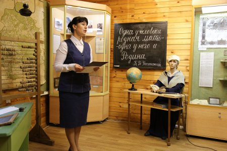 Биография школы - история ее учеников
