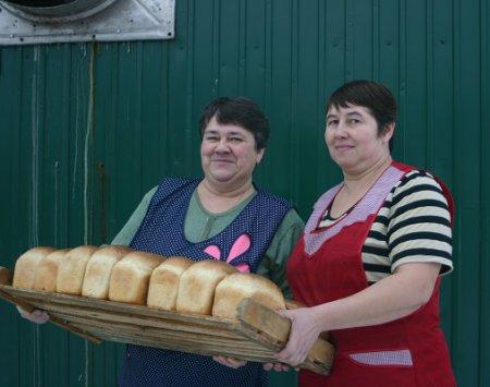 Вкус хлеба с легким ароматом горечи