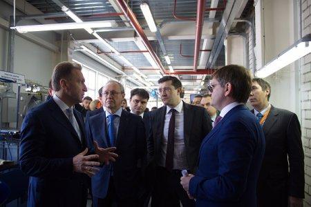 Нижегородская область может войти в топ-10 регионов страны по экспорту.