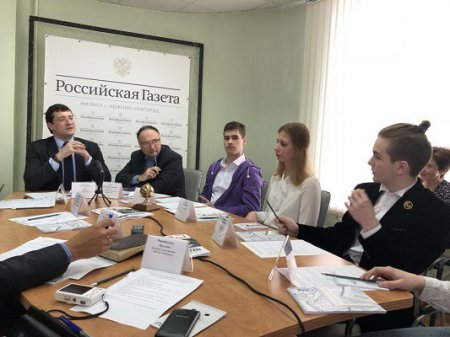 Глава региона заявил о проекте нового детского образовательного центра в Нижегородской области