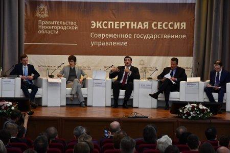 Любой активный гражданин сможет предложить свои идеи  для работы в правительстве– Глеб Никитин