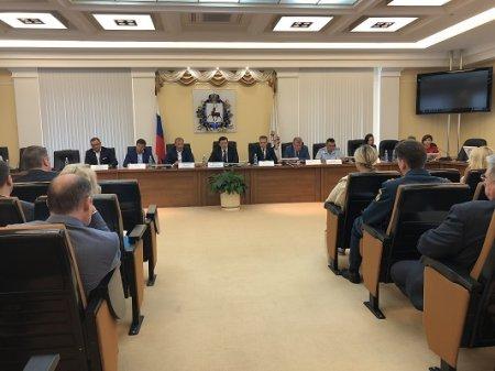 Глеб Никитин напомнил ответственным лицам о необходимости работать 24/7