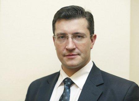 Глеб Никитин обсудил с предпринимателями проект Стратегии развития региона