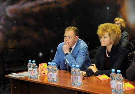 В Нижегородской области развивается инновационное образование