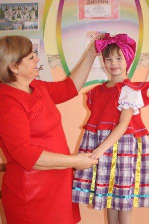 «Карамельки» - мой ребенок, говорит руководитель студии Елена Вадимовна Попова.  Или Сколько стоит дополнительное образование