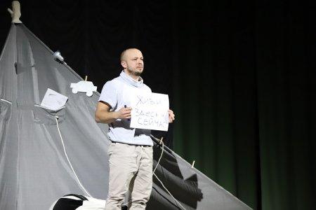 Михаил Пшенко: «Чтобы быть настоящим, надо уметь мечтать»