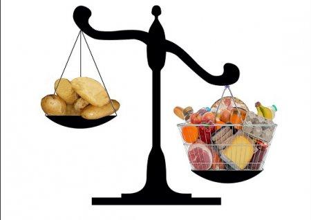 Прожить на картошке и хлебе – подвиг или привычка?