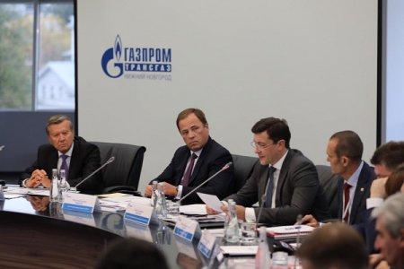 Развитие рынка газомоторного топлива обсудили в Нижнем Новгороде