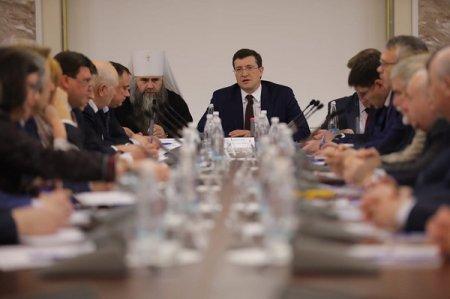 Межвузовский кампус предлагается создать в Нижегородской области для улучшения жилищных условий студентов