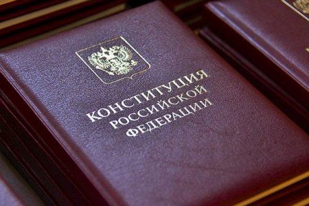 Путин одобрил идею закрепить в Конституции доступность медпомощи