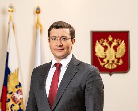 Глеб Никитин: «Поправки в Конституцию обеспечивают незыблемость социальных гарантий»