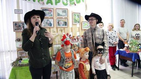 Интересный опыт для детей, зверей и родственников Или Бог троицу любит