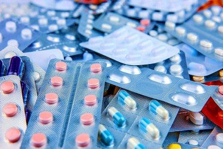 Контроль цен жизненно важных и необходимых лекарственных препаратов