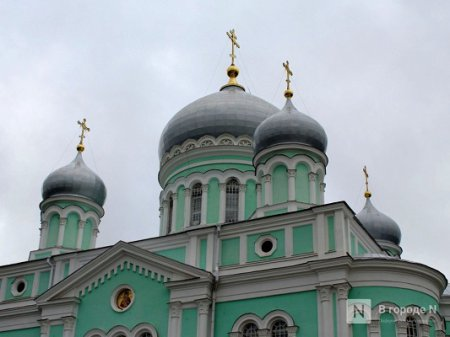 Портал «Серафимова земля» предлагает онлайн-сервис для заказа записок в ряде монастырей Нижегородской области