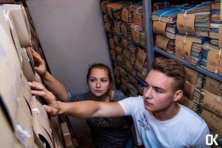 «Волонтеры Победы» организуют видеоуроки по восстановлению  истории семейного рода