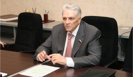 Николай Пугин: «Поправки в Конституцию РФ определяют важнейшие социальные гарантии для жителей нашей страны»
