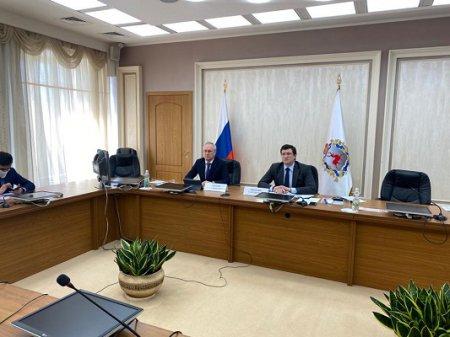 Глеб Никитин предложил расширить меры поддержки российского автопрома в ходе совещания, которое провел Владимир Путин