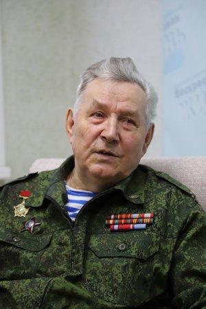 Четыре истории подполковника Рыжова