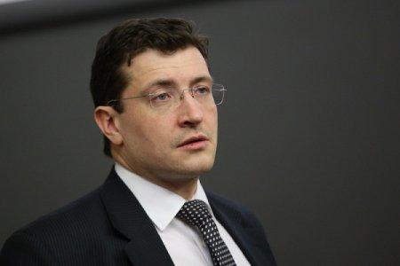 Глеб Никитин: «Нижегородская область переходит к первому этапу снятия ограничений»