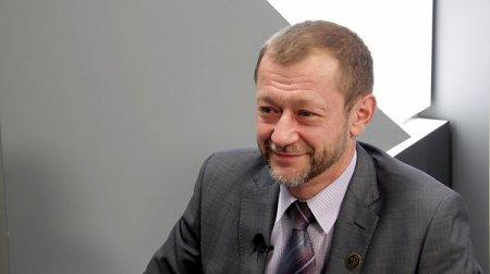 «Поправки в Конституцию помогут сохранить чистоту русского языка», - Юрий Филиппов