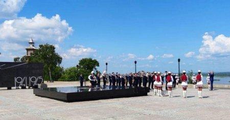 Нижегородский губернский оркестр присоединился к международному проекту «Бессмертный оркестр»