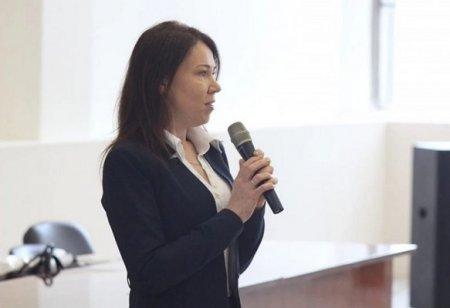 «1 июля нам предстоит усовершенствовать наш главный закон», - Анна Круглова