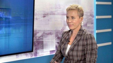«В голосовании по Конституции для меня важен момент личного участия», - Светлана Васильева