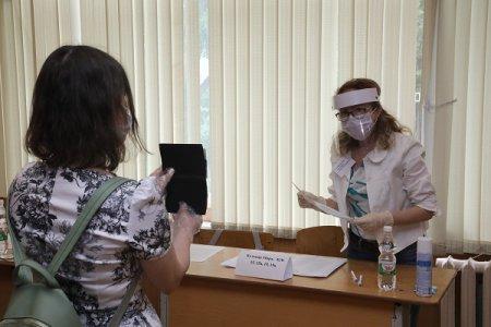 «Голосование в Нижегородской области проходит в рамках закона, честно и открыто», - иностранные эксперты