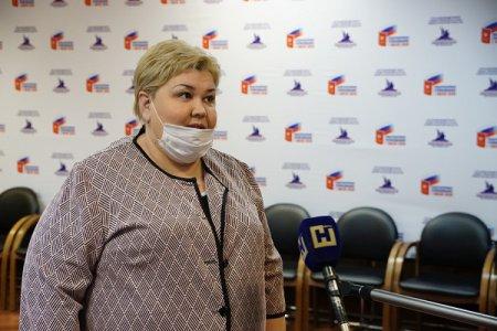 «В Нижегородской области растет доступность механизмов голосования», - Елена Барышникова