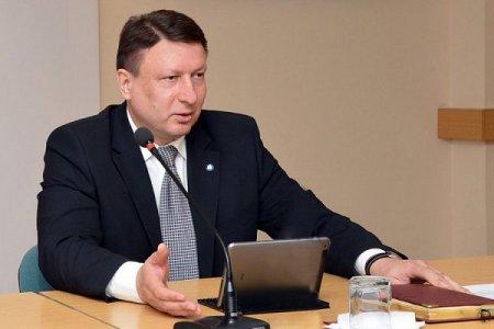 «Выбрана та система координат, которая станет для России решающей и в идеологическом, и в социальном плане», - Олег Лавричев