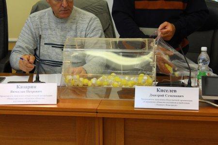 В Нижегородской области пройдет розыгрыш права на получение разрешения на добычу копытных животных и медведя
