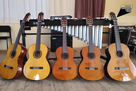 Глеб Никитин: «15 музыкальных школ региона переоснащены в рамках нацпроекта «Культура»»