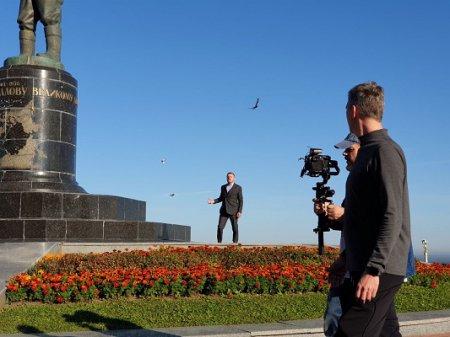 В Нижегородской области стартуют съемки фильма Леонида Парфенова   «Карман России»