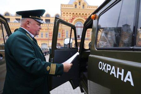 Глеб Никитин:  «Более 100 единиц техники в 2020 году поступило нижегородским лесникам»