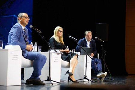 Опыт нижегородского ЦУР представили на Всероссийском форуме «Проф-IT»