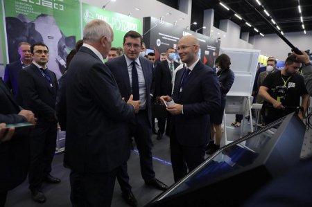 Нижегородские специалисты представляют передовые цифровые решения региона на всероссийской конференции ЦИПР