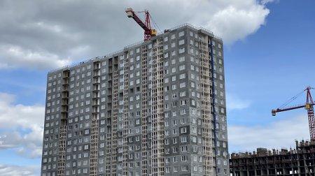 Промежуточные итоги реализации нацпроекта «Жилье и городская среда» за 2020 год в Нижегородской области превысили прошлогодние показатели