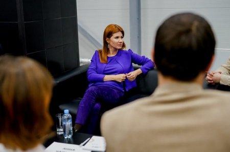 Анна Чапман научит нижегородских предпринимателей привлекать инвестиции в стартапы