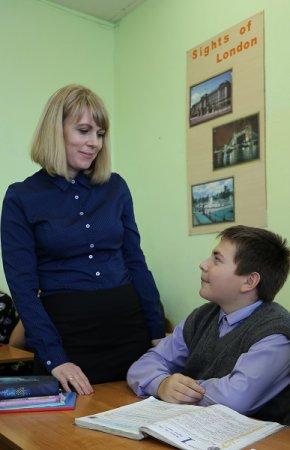 Уроки английского с белорусским акцентом