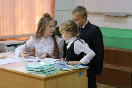 Когда ученики становятся учителями
