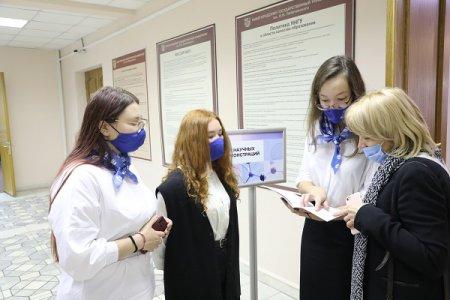 Глеб Никитин: «Более 30 000 человек получили дополнительное образование в нижегородских вузах в рамках нацпроекта»